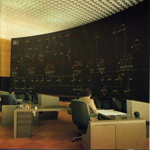 Le réseau de téléconduite SDART