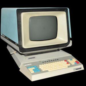 Terminal informatique programmable
