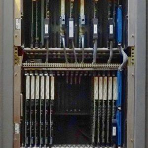 Equipement de téléconduite ETC 50