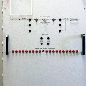 Emetteur Récepteur Cyclique (ERC)