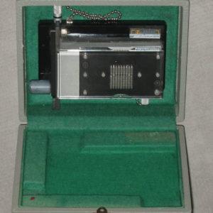 Perforateur de ruban papier