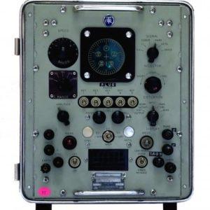 Distorsiomètre télégraphique