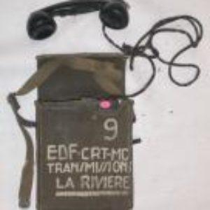 La radio-téléphonie