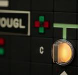 Télécommande et télésignalisations, le bouton TPL